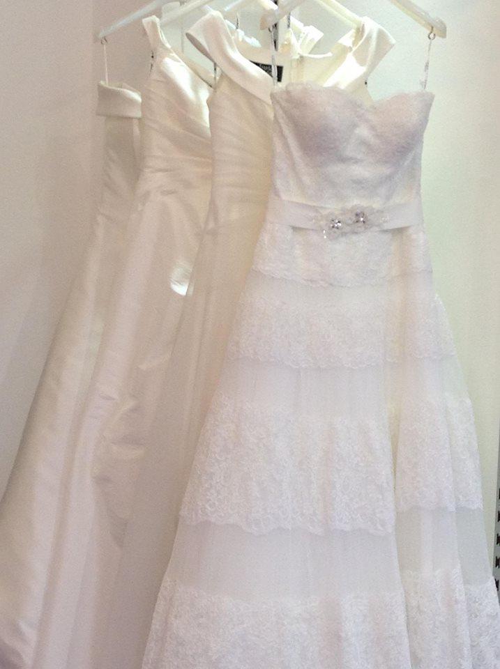 I 10 errori più comuni quando si sceglie l'abito da sposa