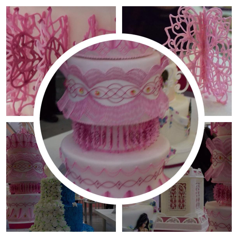 Come nei Sogni visita il Cake Festival 2015
