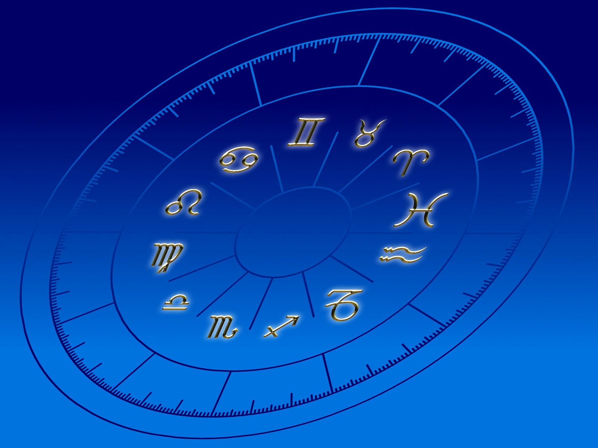 Nozze e Zodiaco