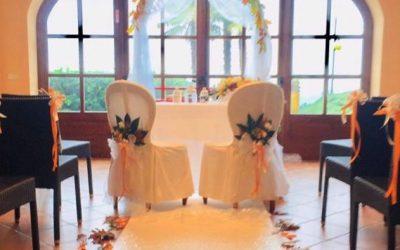 5 consigli per un Matrimonio al top