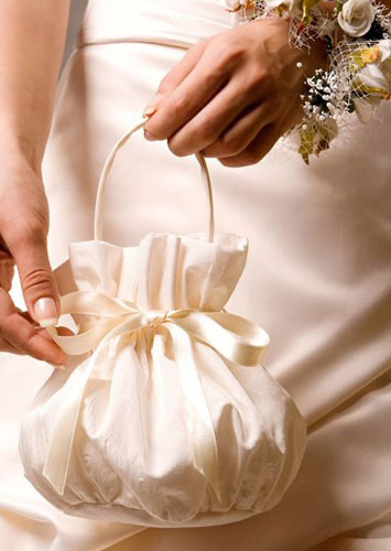 Borsetta da sposa